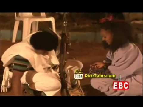 Kine Tibeb - Raya Rayuma [ethiopian Wollo Culture] video