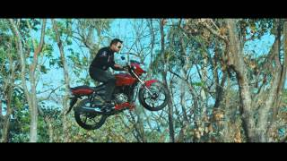 Hero - Malayalam Movie | Hero Malayalam Movie | Prithiviraj's Stunning Bike Jump | 1080P HD