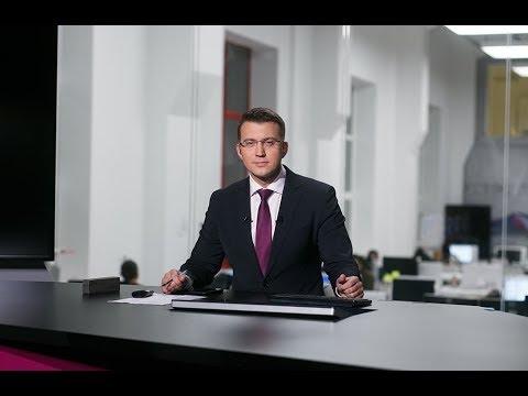Выпуск новостей в 20:00 CET с Константином Рожковым и Лизой Каймин
