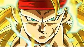 Bardock Vs Lord Chilled