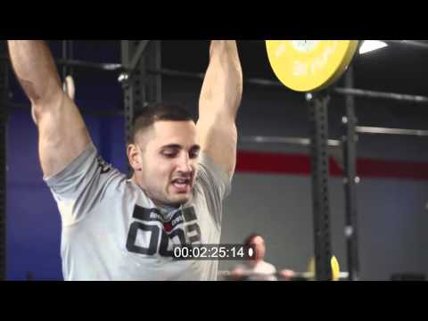 CrossFit - Level 1 Lunchbreak Workout with Jason Khalipa and Austin Stack Image 1