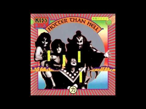 Kiss - Let Me Go Rock N Roll