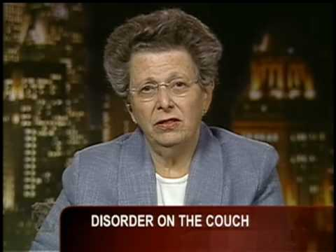 0 Disorder on the Couch
