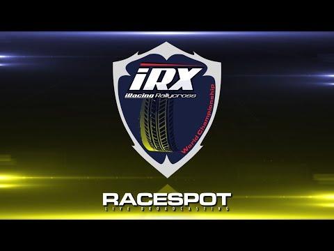 iRacing Rallycross World Championship | Round 5 at Iowa