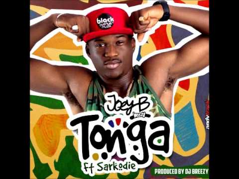 Joey B - Tonga Ft. Sarkodie video