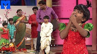 Bullet Bhaskar and Awesome Appi  Performance Promo - 15th November 2019 - Extra Jabardasth