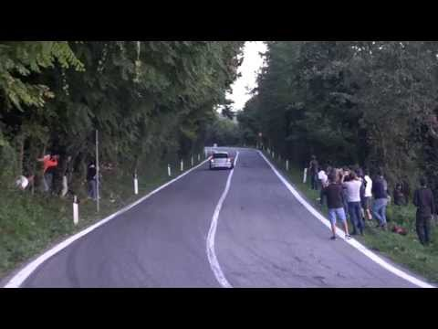 Jari Matti Latvala - VW Polo R WRC - Rallylegend 2014