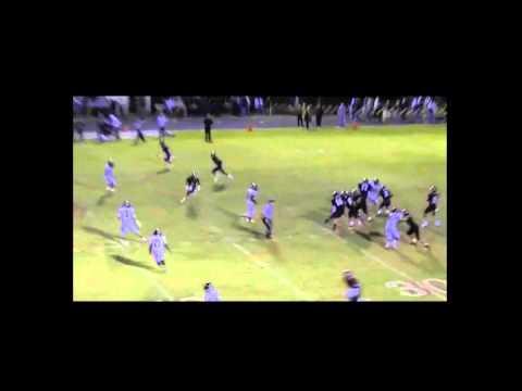 Elliott Davis 6'2'' 170 WR/DB Quince Orchard High School Class of 2014