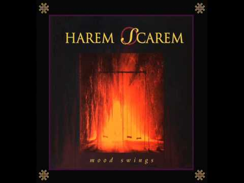 Harem Scarem   Mood Swings 1993 Full Album
