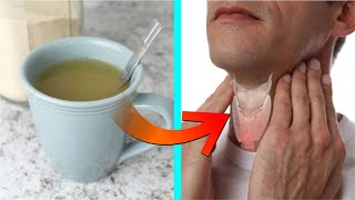 Thyroid ka gharelu ilaj - 30 दिन में असर - 100% कामयाब घरेलु उपाय - thyroid treatment at home