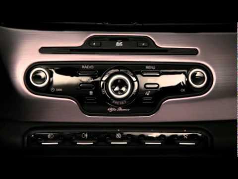 Alfa Romeo Giulietta – Welcome on Board