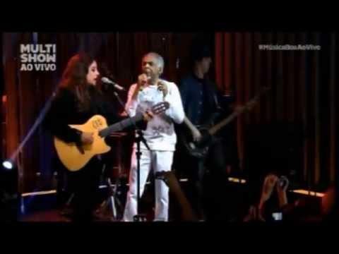 Torpedo - Gilberto Gil e Ana Carolina