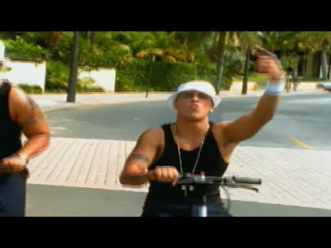 Daddy Yankee & Nicky Jam - La Combi Completa/En La Cama (Official Video HD)