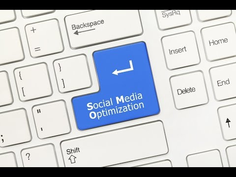 Social Signals SEO - Social Media Optimization Tips