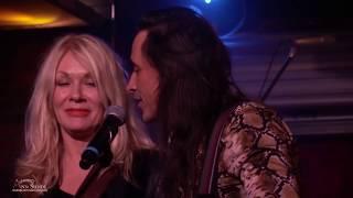 Soundcheck Live 73 Nuno Bettencourt Set Nancy Wilson Liv Warfield Richie Kotzen