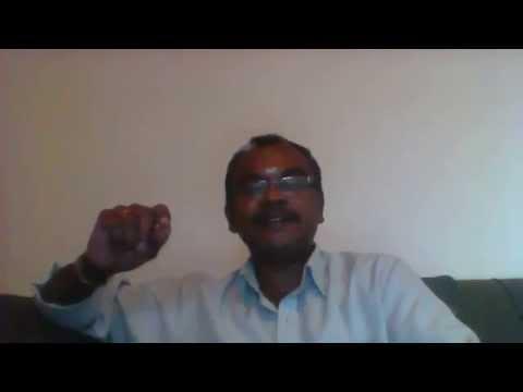 Saturn Transit 2014 Thula Raasi Palangal - Tamil video