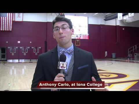 Anthony Carlo Resume Reel Updated (3/23/15)