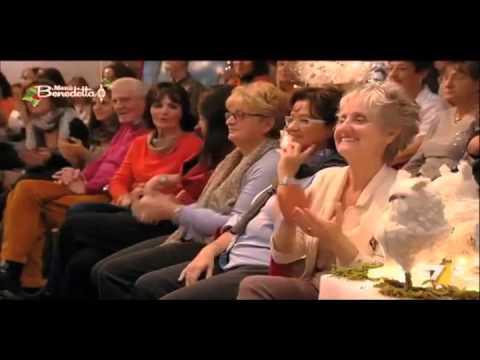 Leoni, la ricetta della vigilia di Natale per la trasmissione di Benedetta Parodi su La7
