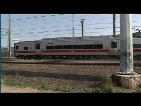 Metro-North is back on track