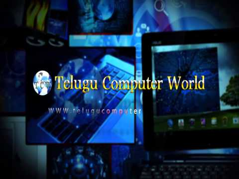 Telugu Computer World is a Brand Now