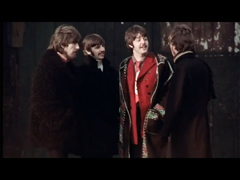 Beatles - Can You Take Me Back