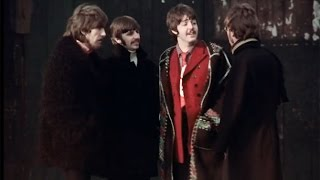 Watch Beatles Can You Take Me Back video