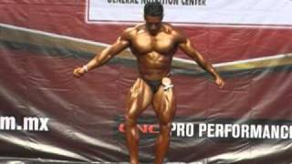 JORDY BARRIOS MR  MEXICO 2010 CAT  85KG    CAMPEON!
