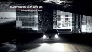 Alfa Romeo Giulietta – New Generation Alfa
