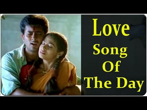 Love Song Of The Day 07