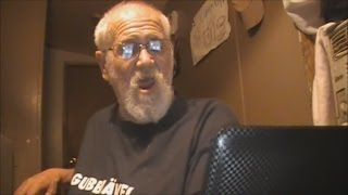 Angry Grandpa Reacts To Pain Olympics!