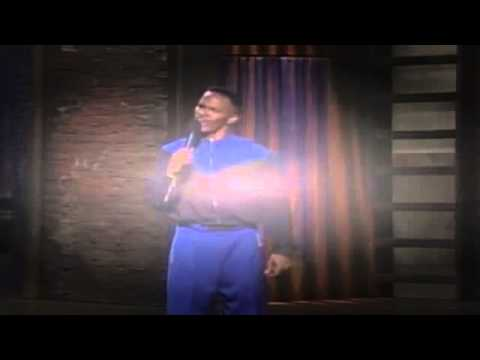 Jamie Foxx - Straight From the Foxxhole - (FULL Stand Up) HD