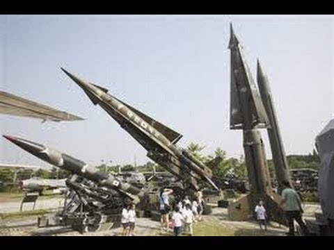 North Korea Says Will Start WORLD WAR 3 and Warns Tourist In South Korea!! - April 2013