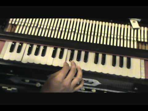 Learn How to play - Hanuman Chalisa Learn Harmonium 32