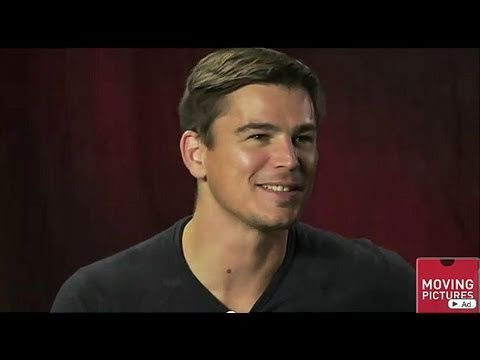 Josh Hartnett shares his feeling about his new movie