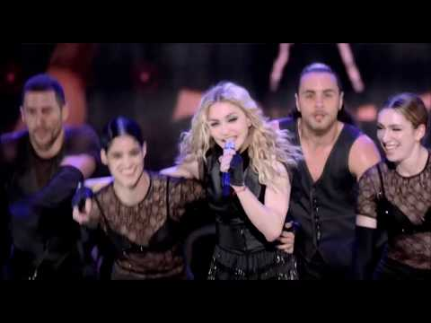 Madonna - Sticky &amp; Sweet Tour HD