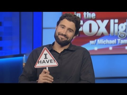 In the FOXlight: Brody Jenner Plays 'Never Have I Ever'