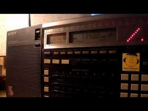 20 08 2015 Radio Tirana Albanian on 7390 Shijak, CRI Chinese,English on 11855,13710 Cerrik at 0955UT