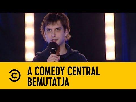 Család, barátok, lakótársak és a Lótuszülés |Hajdú Balázs | A Comedy Central Bemutatja