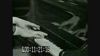 Judith Durham  Playing  Piano 1968