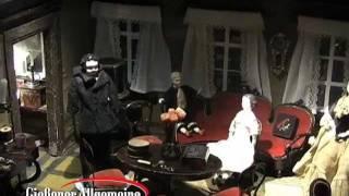 Puppenstuben-Museum in Laubach eröffnet