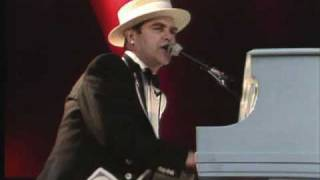 Vídeo 252 de Elton John