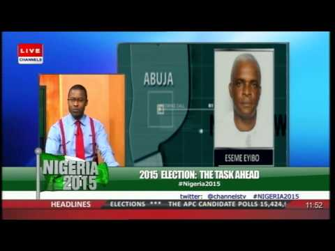 Buhari's Victory: A Fulfilled Prophesy – Election Observer PT7