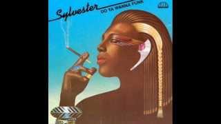 Do Ya Wanna Funk - Sylvester '1983