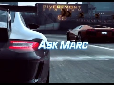 Ask Marc - Episode 61