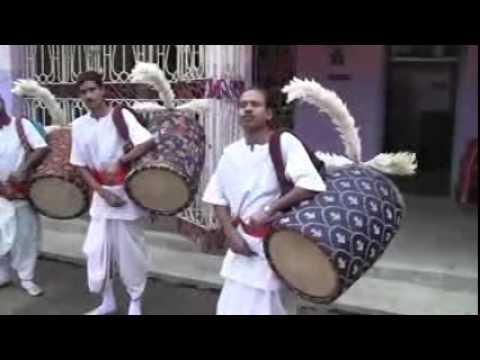Durga Bengali festival in kolkata village festival mela nice video clip  5