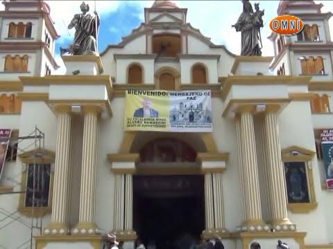 IGLESIA DE SAN PEDRO SOLOMA