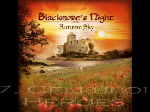 Blackmore's Night - Autumn Sky