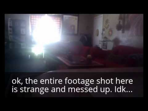 I swear, proof of paranormal / little girl spirit in video... Amazing capture -