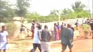 Nana Kwaku Bonsam reclaims  god from church
