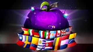 [FR] Cast du UHC Mundial 3 (avec Toto)